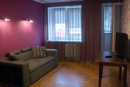 Квартира с отличным ремонтом - Brest - Wohnung