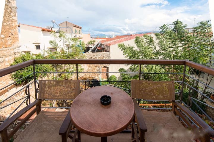 Barbara Studios - Apartment with Loft and Balcony