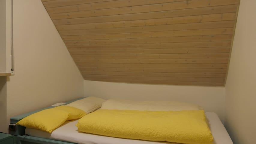 Doppelbett (140cm)