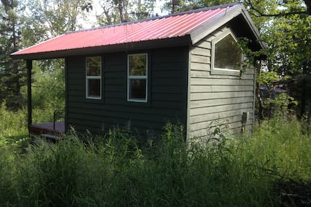 Rustic Cabin in the Woods - Palmer