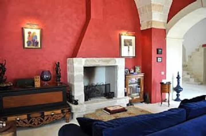 Luxury Villa Ilaria