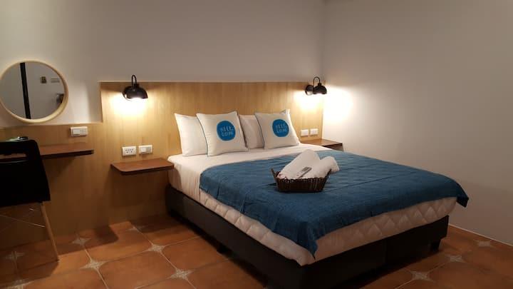 標準雙人房2~ Standard Double Room2