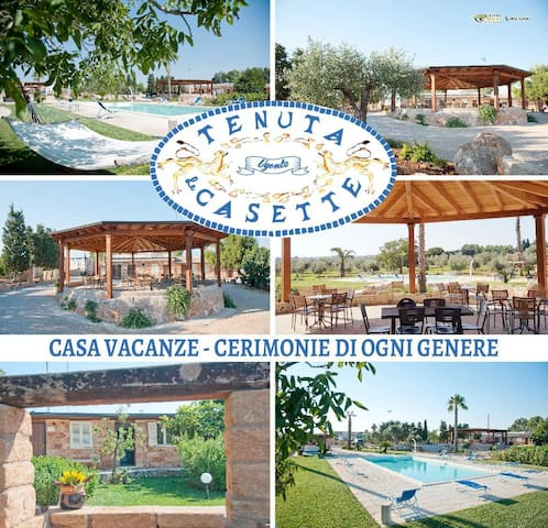 Casa Vacanze ad Ugento (LE)