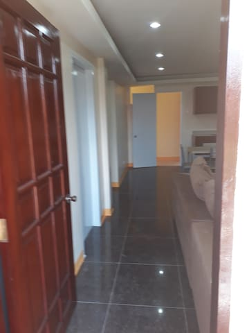 Brand New 3 Bedroom Walk Up Apartments