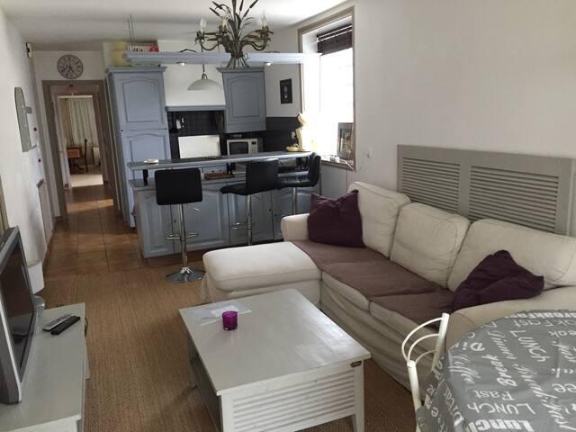 Appartement proche plage et commerces - Pornichet - Apartment
