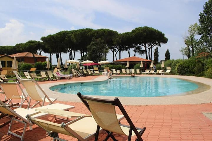 4 star holiday home in Calambrone