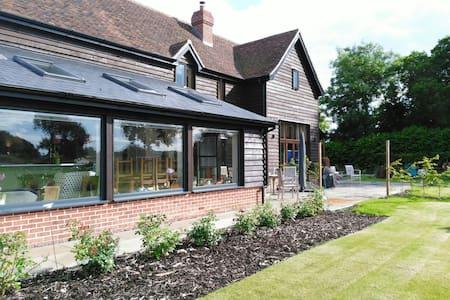 Large Quiet Family House in Dedham Vale - Alphamstone