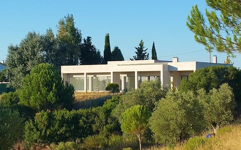 Xitaka country house in Torres Novas, Fatima