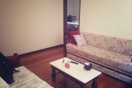 Single private room in Prado - BH - Belo Horizonte