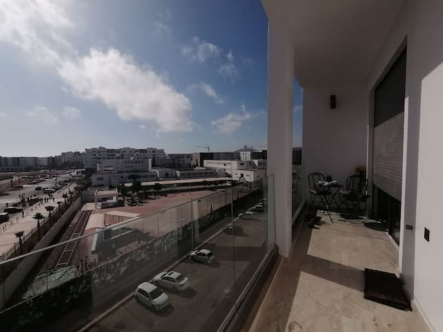 Agadir Bay 2 luxury Appartements