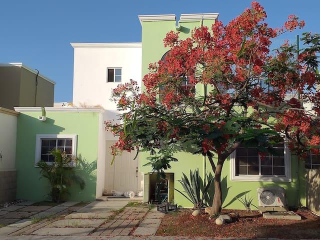 Casa la Tabachina, Cabo San Lucas