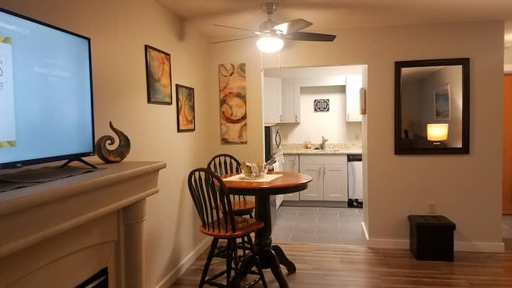 Bangor Downtown Extended Stay 1 bedroom Apartment