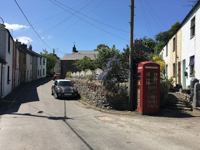 Charming Lakeland Cottage - Pennington - Casa