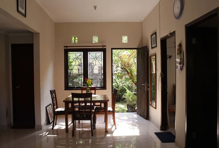 MAYBANK BALI MARATHON 2017 CHEAP HOME - Denpasar - House