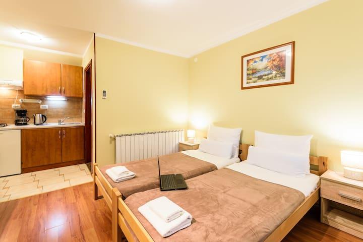 Apartman Silva Pula A7