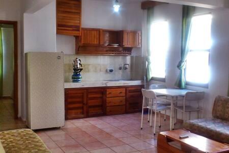 1+1 STUDIO - AT THE CLEOPATRA BEACH IN ALANYA - Alanya - Apartmen