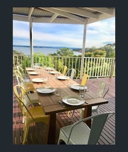 Pelican Bay Beach House - Biggest with best views!