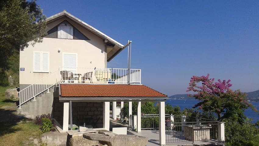 Apartment LENI - Viganj - Appartement