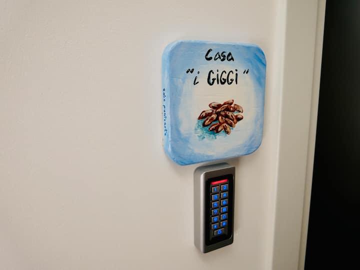"Sweet Life Casa Vacanze  ""I Giggi"""
