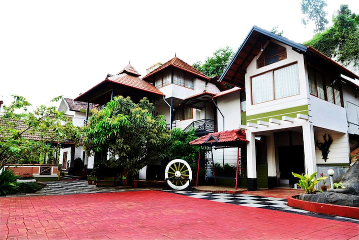 OLIVES HOMESTAY WAYANAD,KALPETTA - Kalpetta - Bed & Breakfast