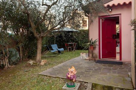 Portoverde Pink House - Misano Adriatico - Hus