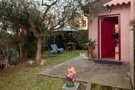 Portoverde Pink House - Misano Adriatico - House
