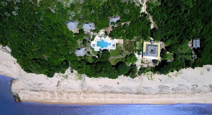 Andafirôï Resort Hotel - Eco Lodge Residence 4pers