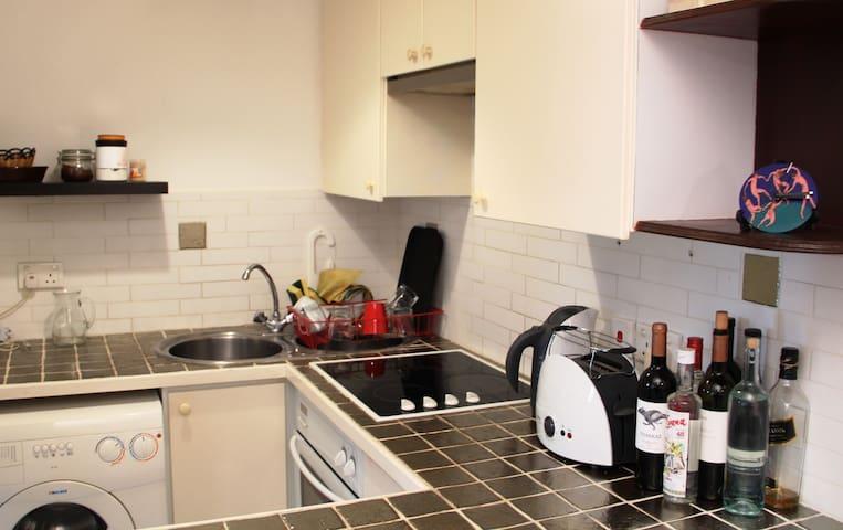 Limassol Coastal Apartment - 2 bedroom - Agios Tychon - Apartamento