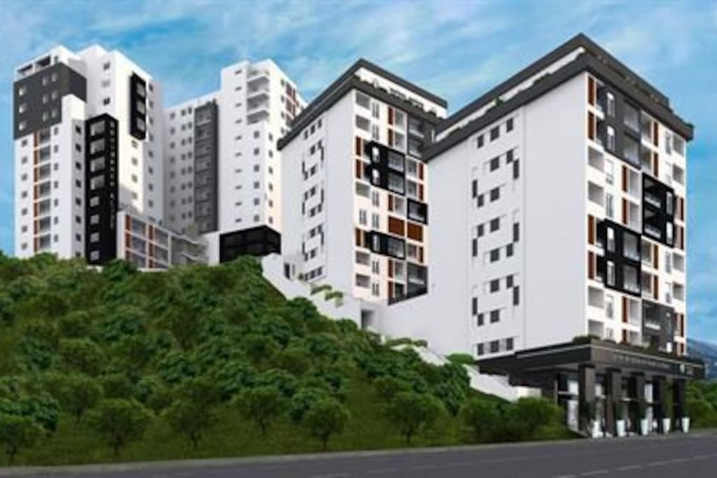 Djurdjura kabylie appartements louer illoula oumalou for Appartement skikda