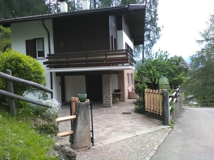 Villa Carmela - Varena Dolomiti (022254-AT-059762)