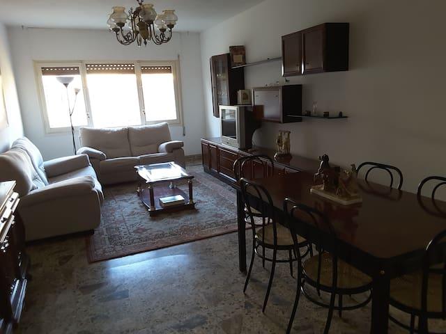 Apartamento rural La Sarda - Arguedas - Huoneisto