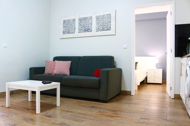 Funchal City Apartments - A