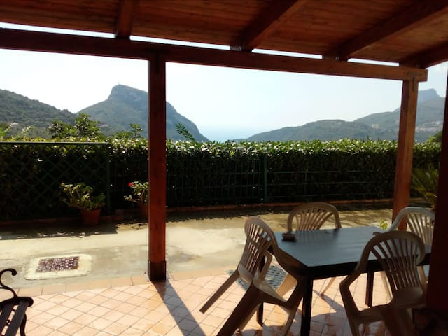 Villa Fernanda-Luna