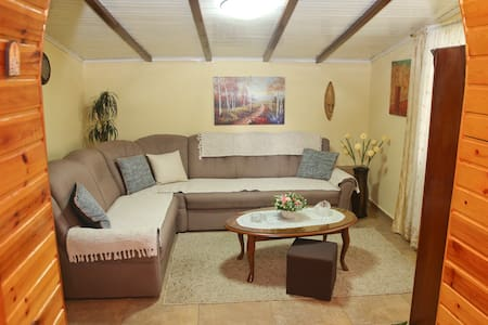 Darko Two bedroom apartment with terrace