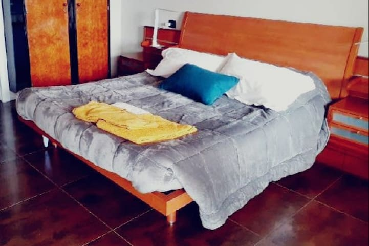 Bed&Breakfast La Fenice sul Lago - Camera Nord