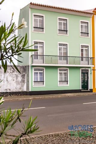 Azoresland