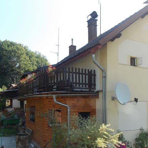 Appartement de vacances chez les suisses - Karlovice - Apartament