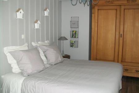 La mésange bleue - Fiefs - Bed & Breakfast