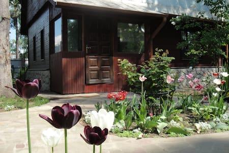 Гостевой дом Леопольд - gorod Khimki - Ev