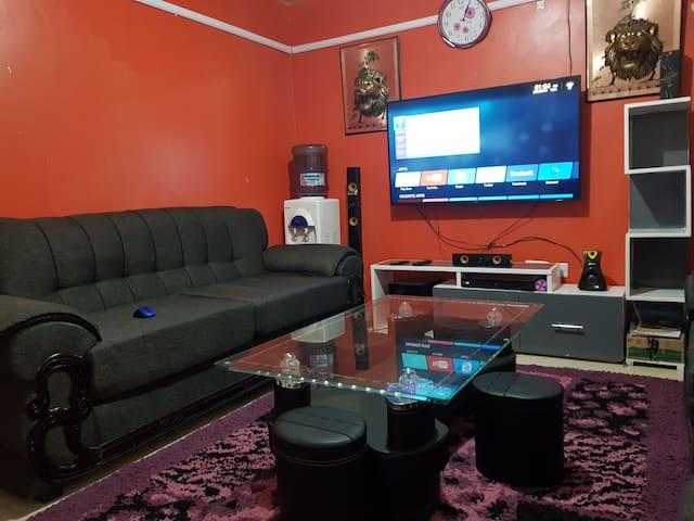 Beautiful Escape super furnished apts around TRM