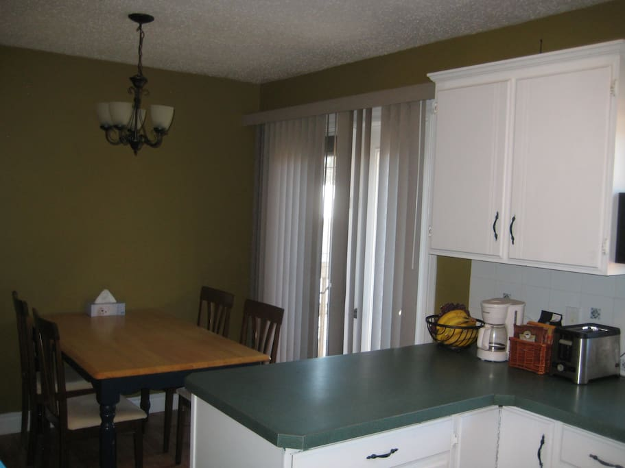 Bonnyville Room Rent