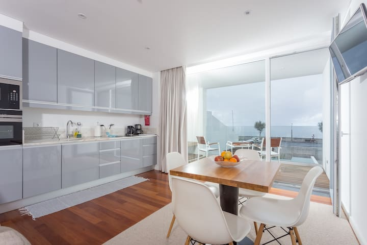 Azores Villas - Coast Villa 2