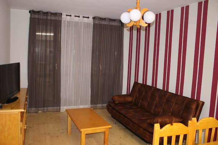 Apartamento Viman