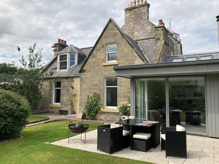 Kinness Cottage