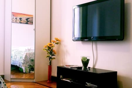 """Notte a Roma """"Verde"""" - Roma - Bed & Breakfast"""