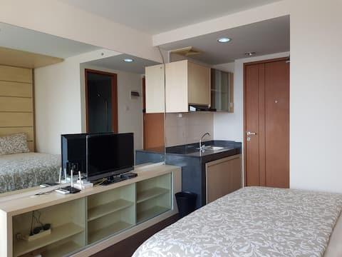 Sewa Apartemen Margonda Residence 3 Depok