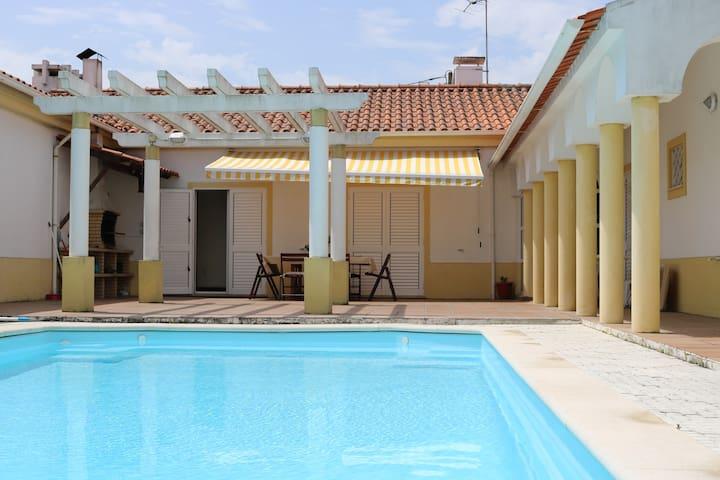 Country house near Aveiro - private pool