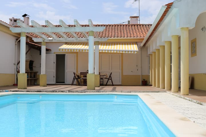 Country house near Aveiro - private pool