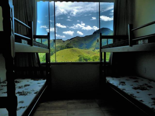 Sana View Hostel - Macaé - Konukevi