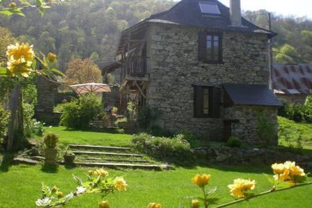 Maison de montagne - Les Bordes-sur-Lez - House